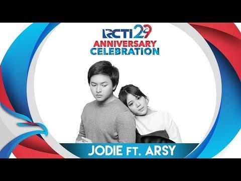 "RCTI 29 : ANNIVERSARY CELEBRATION – Arsy X Jodie ""Dengan Caraku"" [23 Agustus 2018]"