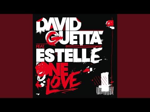 One Love (feat. Estelle) (Arias Remix)