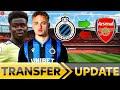 Massive week for Arsenal & Mikel Arteta- Saka & Smith-Rowe burnt out?- Noa Lang bid