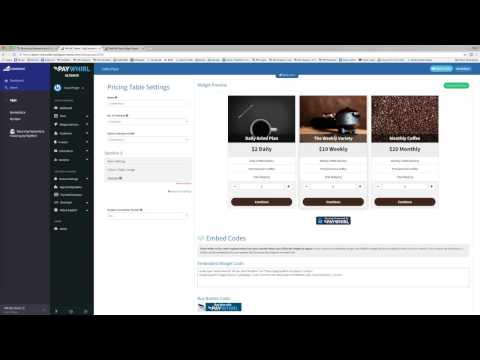 How to process recurring payments and store customer credit cards on BigCommerce