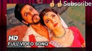 Tu hai Sanam||Full Audio Song||Raees||