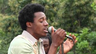Romain Virgo | Way Too Beautiful | Jussbuss Acoustic | Season 2