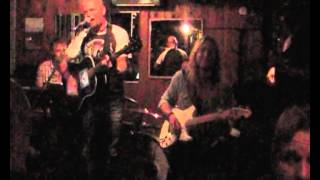 Anders Norman & Band Just Another Mile LIVE@Millennium 2012-08-04