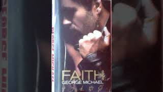 George Michael - Faith (Cassette - Full Album)