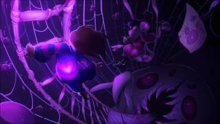 Undertale Spider Dance (Muffet theme) Dual Mix