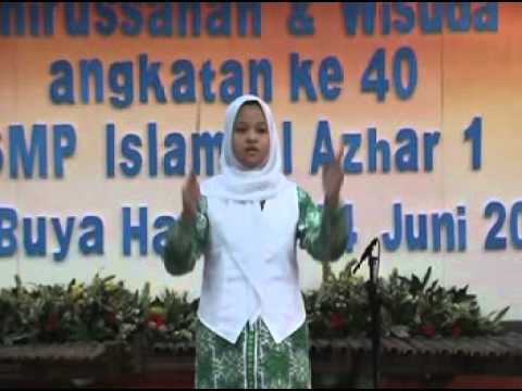 INDONESIA RAYA DIRIGEN WINA OKK