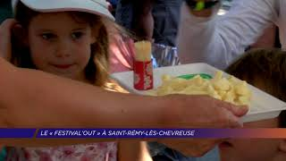Yvelines | Première édition du Festival'Out