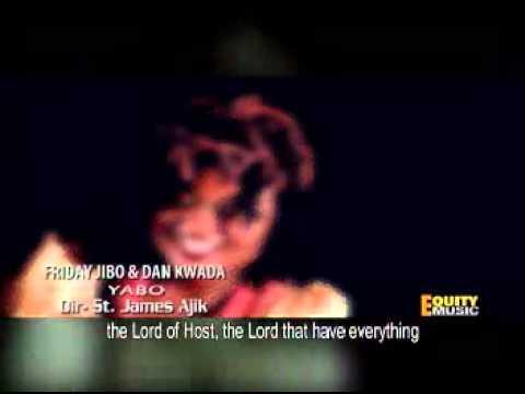 Download Friday Jibo and Dan Kwada - Yabo (Official Video)