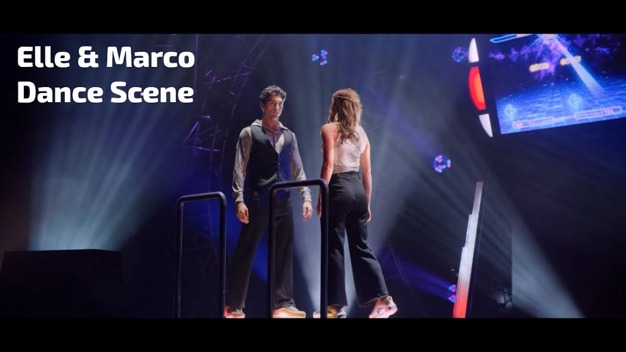 Download The Kissing Booth 2 - Elle & Marco Dance Scene