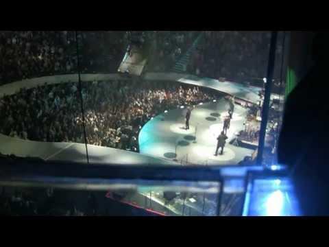 Rolling Stones w/John Mayer 12-13-12 Respectable Newark NJ