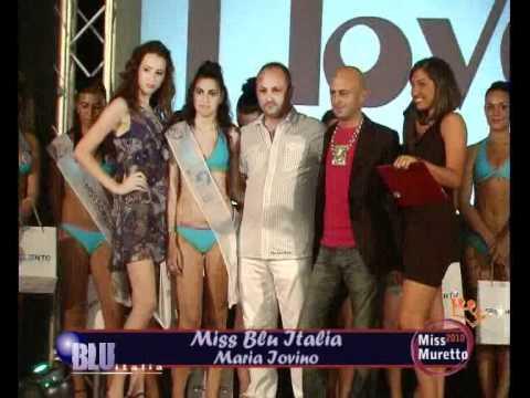 Miss Muretto Story - Del Monaco Maddaloni (CE)