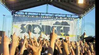 Puppets - Atmosphere @ Soundset '09