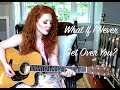 Lady Antebellum - What If I Never Get Over You? (Lexi James Cover)