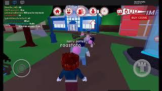 ROBLOX meep city part 2