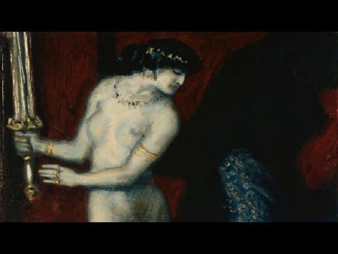Siegfried Matthus: Judith (1982/1984) - Act 1