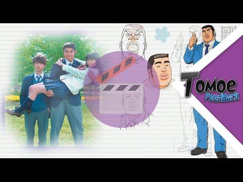 Filme Live-action de Ore Monogatari!! em Outubro