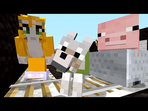Minecraft Xbox - Old School [333]