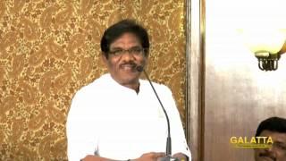 Bharathiraja at Pandiya Naadu Success Meet