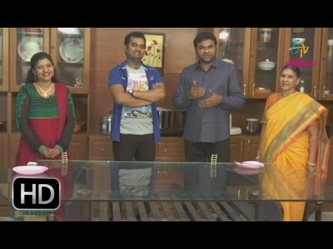 Majare | inturi vasu & family | 2nd October 2016 | మజారే | Full Episode