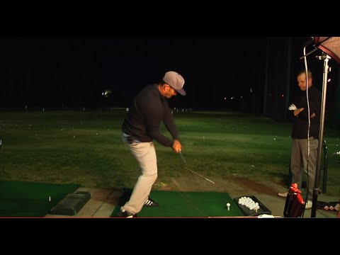 GG Swing Tips - Hit Driver Long and Straight!