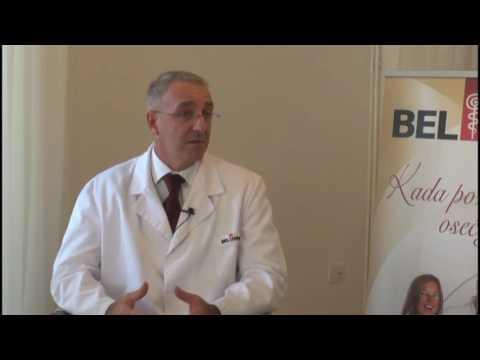 TV Medicus - Dr Aleksandar Crnobaric, Ortoped - Bel Medic  (01. 11. 2016)