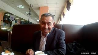 НАНО Бальзами казахстанської компанії Глобал Тренд частина 1