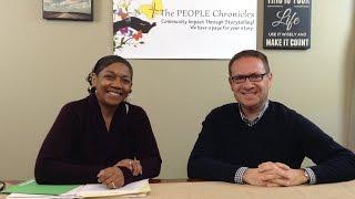 Kutztown Strong | Meet Guidance Counselor, Andrew Brett
