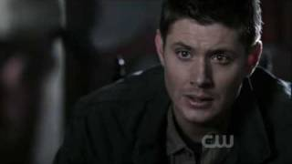 Supernatural - Dean and Bobby have a moment