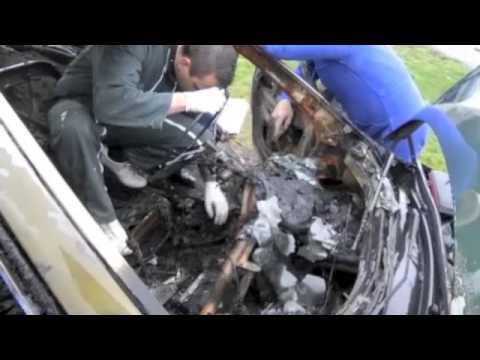 Expertise véhicules incendiés : une formation sur mesure pour les experts en automobile
