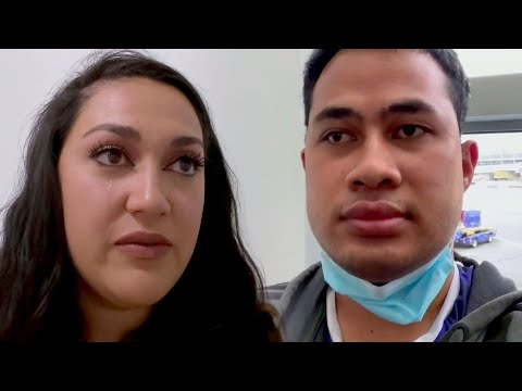 90 Day Fiance: Asuelu MOVES OUT After Lying to Kalani
