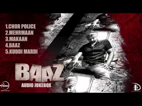 Baaz   Full Songs Audio Jukebox   Babbu Maan