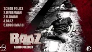 Baaz | Full Songs Audio Jukebox | Babbu Maan