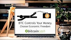 Bitcoin Cash is Bitcoin   Why Bitcoin is Now BCH