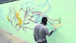 Write The Future - Graffiti Contest @Cattolica