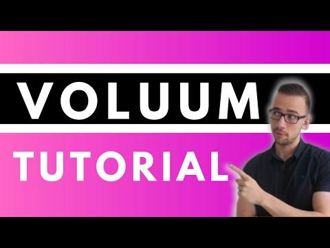 Voluum Tracking Tutorial [CPA Marketing] thumbnail