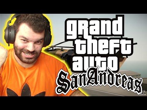 ΠΟΙΟΣ ΕΙΝΑΙ ΤΟ ΑΦΕΝΤΙΚΟ ;;(Grand Theft Auto San Andreas #20)