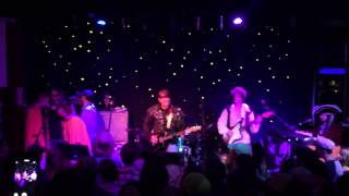 Deer Tick & Friends @Newport Blues Cafe