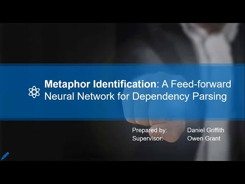 Metaphor Identification and Neural Networks