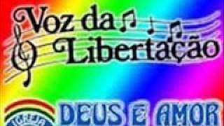 Programa Voz da libertação nos anos 90