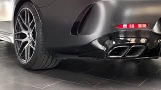 Mercedes Benz AMG (Mlindo imoto edit)