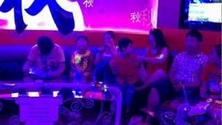 Tai karaoke Nice