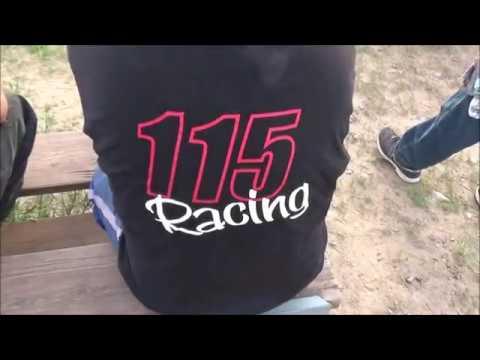 Around the Track! 6-23-18