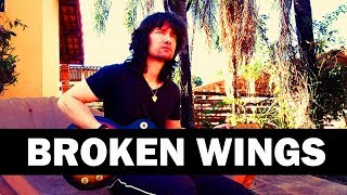 Broken Wings - Mr. Mister (Wings of Pegasus Cover)