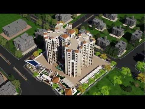 Vasundhara Enclave Concrete Developers, Nagpur