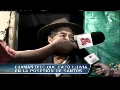Santero para alejar personas en Brasil de YouTube · Duración:  1 minutos 15 segundos