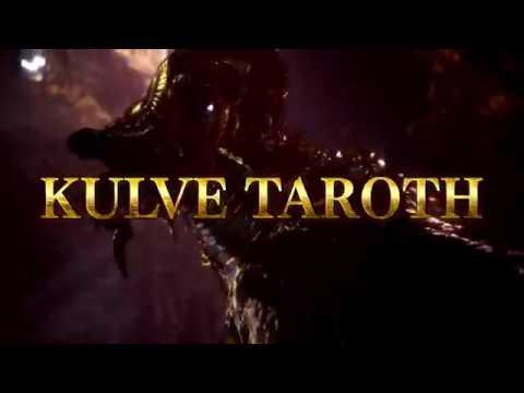MH World : Trailer du Kulve Taroth