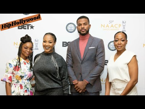 Sherry Mackey - NAACP Image Award Nominees