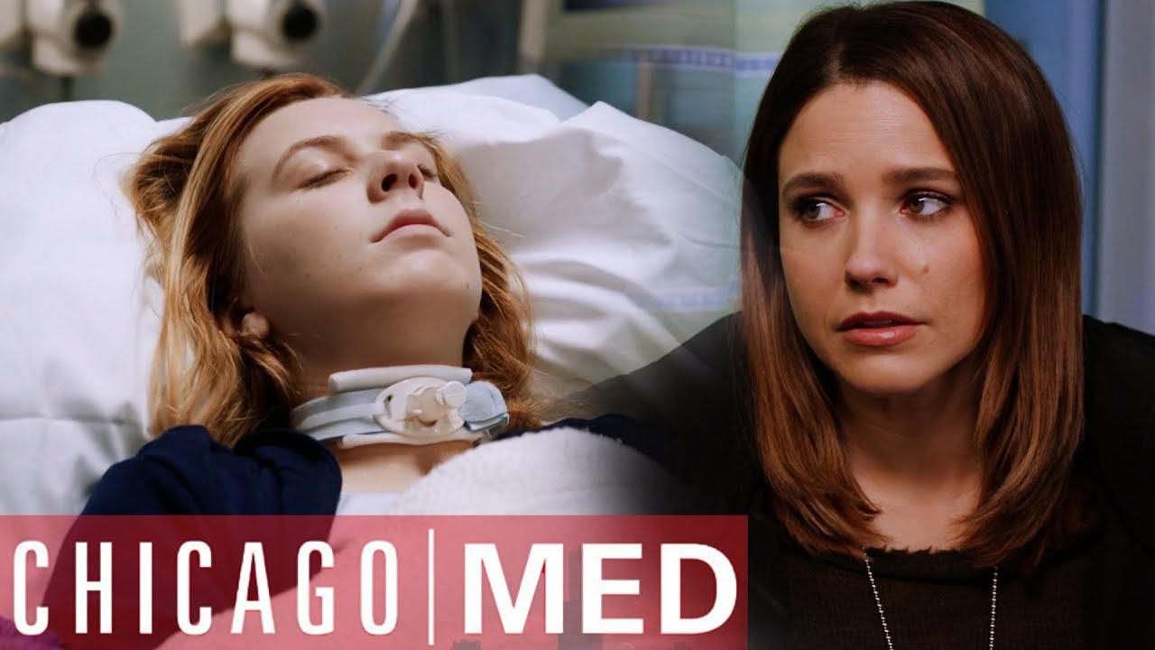 Download Coma Patient Unexpectedly Found Pregnant | Chicago Med