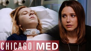 Coma Patient Unexpectedly Found Pregnant | Chicago Med