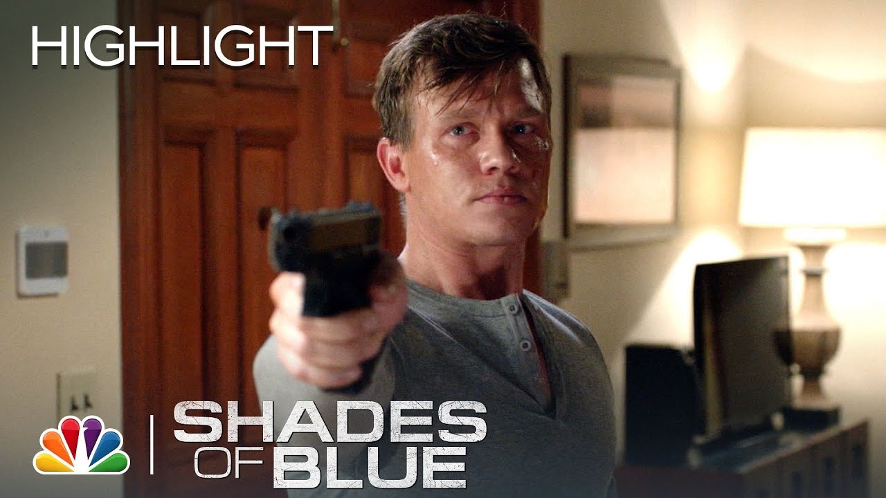 Download Shades of Blue - Stahl's Final Move (Episode Highlight)